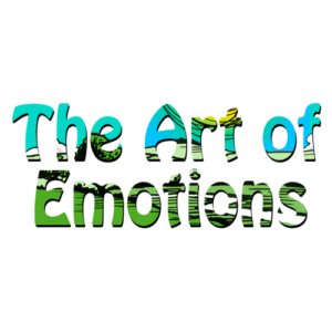 The Art of Emotions Logo
